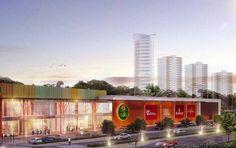 ¿Construir un centro comercial en Quibdó?
