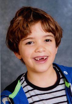 Willkommen Puma Redfern! - #kids #boy #wild #cute