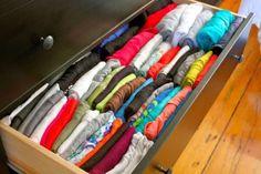 distribución de armarios
