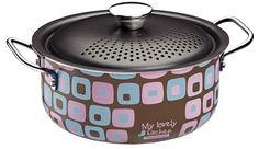 Eu quero!!! Espagueteira 5 Litros - My Lovely Kitchen Tramontina 20613224