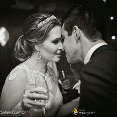 Nossa noiva Isabela Mendes com brincos #mairabumachar #noivasmb #bridecollection #todafelicidadedomundo