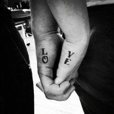 Tatuaggi di coppia: quando l'amore e l'inchiostro sono per sempre - Repubblica.it