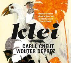 Klei, theatervoorstelling op 21.05.15 in Vooruit