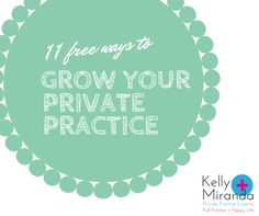 http://www.zynnyme.com/blog/2014/8/23/7-free-private-practice-marketing-strategies