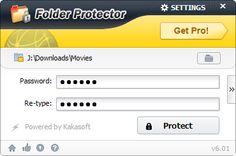 Full Version Crack PC Games Download Kakasoft Folder Protector 6.30 Crack Full Download