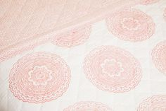 Cotton Quilts - Beach Themed Quilts - Hand Block Printed from Attiser