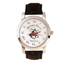 Buy  Beverly Hills Polo Club Wrist Watch for Men at 399