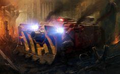 Blood Angels Codex Coming Soon - Faeit 212: Warhammer 40k News and Rumors