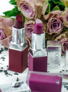 Sucht ihr matte Lippenstifte mit gutem Tragekomfort, die die Lippen nicht austrocknen? Review hier...