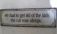Poor kids!