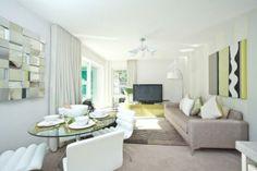 2 Beds - Quad East City Point E16 £280k