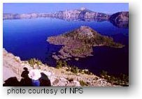 Things To Do in Oregon - Crater Lake National Park