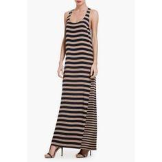 28edbdf26  womensclothing  ladiesapparel  womensfashion2019  Striped  Length  Bcbg   Full