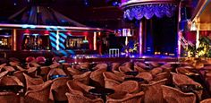 Clubs in Las Vegas – Club Paradise. Hg2Lasvegas.com.