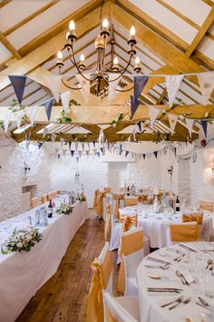 Bickley Mill Inn wedding Devon, chair cover and sash hire provided by Wild floral Designs.