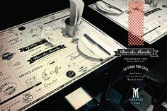 Bar Du Marché, Nicaragua 5946, Tel.: 4778-1050. Lunes y domingos de 11 a 18hs/martes a sábados de 9 a 00 hs.