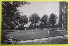 Postcard c.1905 TENNIS COURT ST.FRIDESWIDES CHERWELL EDGE OXFORD OXFORDSHIRE