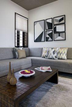 Vaibhav Residence – a+t associates Indian Designers, Smart House, Wardrobe Design, Center Table, Modern House Design, Bed Room, Centre, Sofa, Interiors