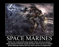 warhammer 40k quotes - Google Search
