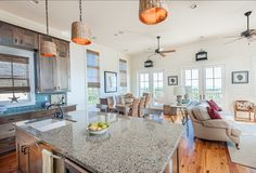 Coastal Home  #Coastal homes are always a favorite!