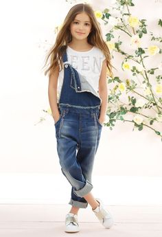 Twin Set summer fashion for girls