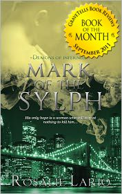 Mark of the Sylph (Demons of Infernum series #2) by Rosalie Lario