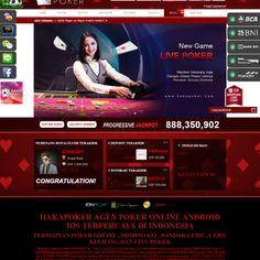 Hakapoker.net Agen Poker Online Terbaik Di Indonesia