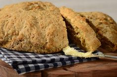 Irish Soda Bread Recipe & Video - Joyofbaking.com *Video Recipe*