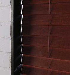 2 Quot Brown Faux Wood Blinds On Pinterest Faux Wood Blinds