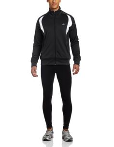 Alo Yoga Mens Boost Jacket AnthraciteWhite Large -- You can get additional details at the image link.