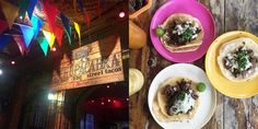 Whether you want to eat, drink, or just have fun, these hangout spots in Poblacion Makati will set the scene for a memorable night out! Food Trip, Makati, Manila, How To Memorize Things, Merry, Mexican, Canning, Drinks, Eat