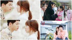 7 Pasangan Drama Korea Paling Serasi Tahun 2016, Cucoknya Bikin Baper Cuy!