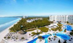 Dreams Villamagna Nuevo Vallarta - Resort (All-Inclusive) Love this hotel. Very nice staff.