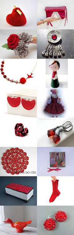 Winter Finds - Soon soon... by Inese on Etsy--Pinned with TreasuryPin.com
