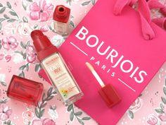 Bourjois Foundation Air Mat, Concealer, Swatch, Vitamins, Perfume Bottles, Beauty, Store, Makeup