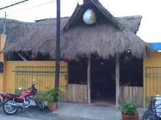 La Perlita, Cozumel - 10th St between Ave 65 Bis and Ave 70 - This food sounds AMAZING!!