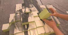 zuhause im gl ck 129 evas basteltipp eva brenner rtl 2 bastelideen pinterest craft. Black Bedroom Furniture Sets. Home Design Ideas