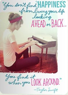 Taylor Swift - Quote