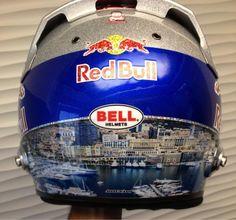 Riciardo at Monaco F1 Gp 2013