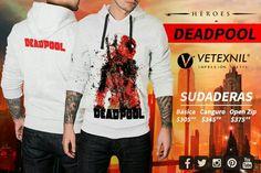 Deadpool llegó a VETEXNIL ¡checa los modelos que tenemos para ti! engoo.gl/P5Zzyd