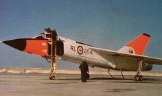 A delta-winged interceptor aircraft that was the pride of Avro and Canada. Introduced on 4 October It may have been capable of Mach Mysteriously cancelled 20 February 1959 under much controversy and put Avro out of business. Military Jets, Military Aircraft, Zeppelin, Fighter Aircraft, Fighter Jets, Avro Arrow, Experimental Aircraft, Vintage Airplanes, Jet Plane