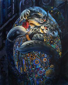 http://www.mymodernmet.com/profiles/blogs/christina-hess-animals-from-history