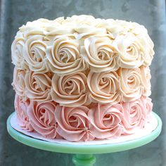 Sometimes simple is best. When it comes to buttercream, that is definitely my approach! While there are tons of delicious variations of buttercream out there (Swiss, German, Italian, French…)…