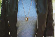 Fashion Shores - Blog by Victoria Burbulea: ROCKER CHIC