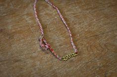 @Matty Chuah Brave Collection Spring 2013 bracelets.
