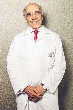 Prof. Dr. Levi Guerra - Medicina Interna e Nefrologia; Diretor Clínico da Clínica Parque da Cidade