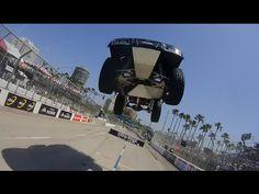 Replay XD: Stadium Super Trucks Take Over the Long Beach Grand Prix
