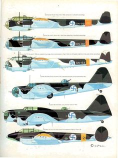 S02 Finnish Air Force 1918-1968 Page 34-960
