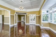 This home, at 33 Orleigh Street in West End, is from Brisbane's most affordable central su.