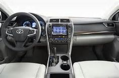 toyota camry 2015 interior - Yahoo Image Search Results